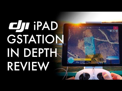 DJI Ground Station Pro Review - All You Need To Know