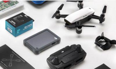 Cyber Monday Drones