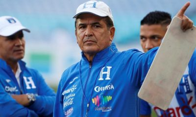 honduras coach drone espionage