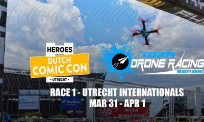 International Drone Racing Association